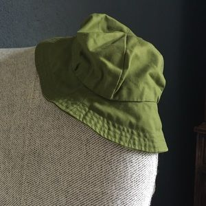 Vintage Handmade Fisherman Hat